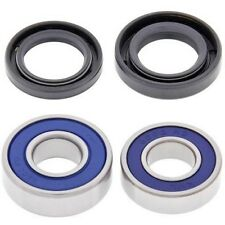 Honda CR80R 1986-2002 Rear Wheel Bearings And Seals CR 80R