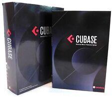 Steinberg Cubase 7.5 Voll Lizenz Dongle eLicenser MAC /PC OVP DVD + Garantie