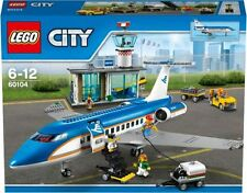 Multi-Coloured City LEGO Building Toys