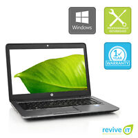 HP EliteBook 840 G2 Ultrabook i5 Dual-Core 8GB 256GB SSD Win B WAA