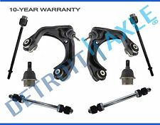 Brand New 8pc Complete Front Suspension Kit - Ford Explorer Mercury Mountaineer