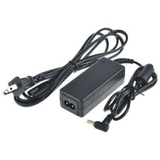 Generic AC Adapter Charger for HP Compaq Mini 110c-1001NR 110c-1100DX Power Cord