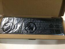 Dell USB 104-Key Quiet Keyboard KB212-B