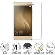 100 Genuine Tempered Glass Film Screen Protector for Huawei P9