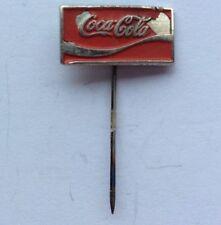 Broche Badge Épinglette Vintage COCA COLA Coke