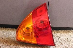 Suzuki Aerio Sedan fits 2002-2007 Right Rear Tail Light Lamp