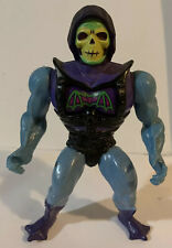 Original Battle Armor Skeletor Mattel 1983 Masters of the Universe He-Man MOTU