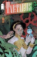 Tartarus #2 Main Cover Image Comics 2020