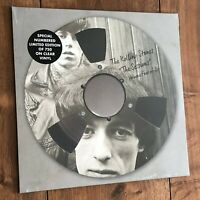 """THE ROLLING STONES - THE SESSIONS - LIMTED EDITION NUMBERED 10"""" CLEAR VINYL LP 4"""