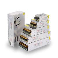 Power Supply - Power Transformer Adapter LED Driver For LED Strip Light CCTV 24V