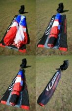 Ozone Concertina 2.80m Saucisse Tube Bag for for M/L Paraglider or Ppg Wings