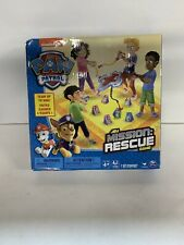 Cardinal Games Paw Patrol Team Mission Rescue Game