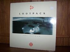 LOOTPACK - THE ANTHEM LP Stones Throw 1998 EX/EX ALKAHOLIKS, DEFARI, EX/EX