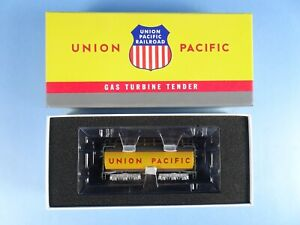 ATHEARN GENESIS HO 88665 UNION PACIFIC GAS TURBINE TENDER NEW