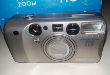 Minolta Freedom Zoom 115 35mm Film Camera (BRAND NEW!)
