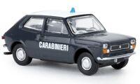 BREKINA 22503 - Fiat 127 ''Carabinieri'' scala H0 1/87