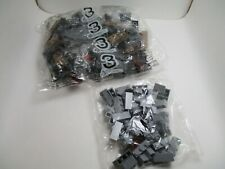 Lego Pieces / Parts in Unopened Bag Random Replacement Parts 2 Bags in Lot