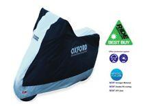 Oxford Motorrad Roller Wasserdicht Abdeckung Abdeckplane Cover 203 x 83 x 135 S