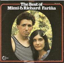 Mimi & Richard Fariña - The Best Of (CD 1998)