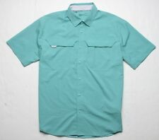 Under Armour Tide Chaser Shirt (L) Green 1