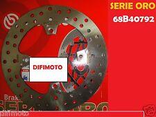DISCO FRENO POSTERIORE BREMBO 68B40792 DUCATI MONSTER S2R MS2R / DARK 800 2006