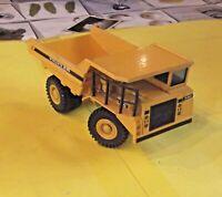 DUMPERS VOLVO BM 540 Marque Joal16 x 7cm x 7,5cm old toy jouet miniature