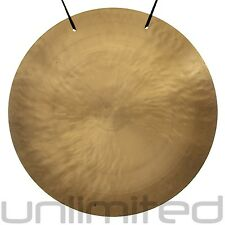 """28"""" Brisk Wind Gong and Mallet - The Ultimate Excitement"""