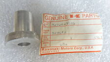 Kawasaki NOS NEW  92026-3545 Spacer Intruder Invader Snowmobile Snow 1980-81