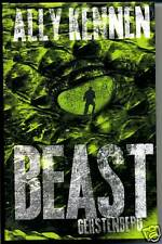 Beast-Ally Kennen--Gebunden