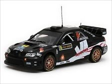 SUBARU IMPREZA WRC07 #15 2010 SWEDISH RALLY 1/43 MODEL CAR BY VITESSE 43133