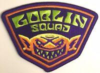 **LARGE** Green Goblin Truck JB patch