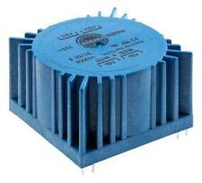 Trasformatore toroidale output 2, 25VA, 2 x 15V AC