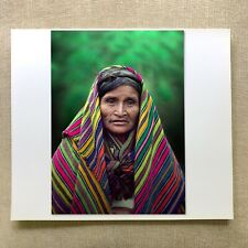 Guatemalan Woman - FINE ART PRINT - signed by Artist