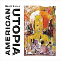 David Byrne - American Utopia - New CD Album - Pre Order - 9th  March