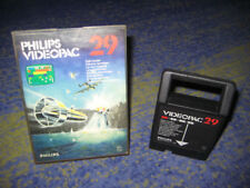 G7000 PHILIPS VIDEOPAC 29 digues sauter 29 G 7400 G 7000