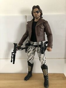 Snake Plissken - Escape From New York - 1/6 Scale - Sideshow