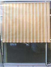 TENDE DA SOLE CON RULLO SOLARIS CM. 200X300 GIALLO RIGATO BEIGE