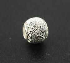 Original Pandora Element Charm 792097 Glitzernde Herzen NEU 925 Sterling Silber