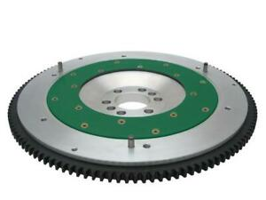 Fidanza Lightweight Aluminum Flywheel w/ Friction For 68-80 MG MGB 126801