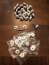 Porcelain Cabinet Knobs And Pulls