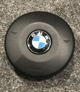 Bmw F10 F20 F31 F21 F22 F11 F07 F32 F34 F30 F15 M Sport AIR Steering Wheel BAG