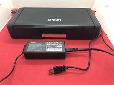 Epson WorkForce WF-100 Wireless Mobile Inkjet Printer