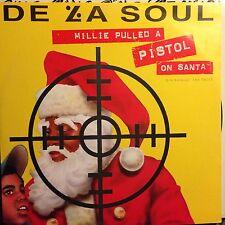 DE LA SOUL • Millie Pulled A Pistol In Santa • Vinile 12 Mix • 1991 FLYING