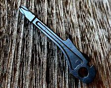 New Leatherman Parts Mod Replacement Super Tool 300 Black, Core: Screwdriver PH