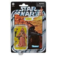 """STAR WARS THE VINTAGE COLLECTION - JAWA (VC161) 3,75"""" AUSPACKER"""