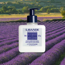 L'Occitane Lavender Moisturizing Hand Lotion - 300ml