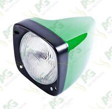 John Deere Trattore 30 40 50 SERIE head luce in metallo RH