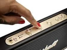 NEW Marshall Stockwell Portable Bluetooth Speaker - Black