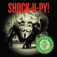 Jello Biafra And The Guantanam - Shock-U-Py (NEW CD)