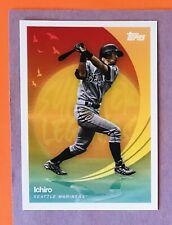 2020 Topps On Demand MLB Summer Blockbuster Ichiro Suzuki SP